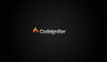 Codeigniter 3.0 Yayınlandı