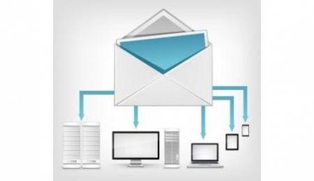 Ücretsiz Mail Hesabı Oluşturun