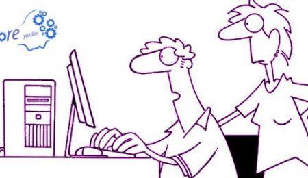 Bilişim Sektöründe Web Sitesinin Yeri Nedir