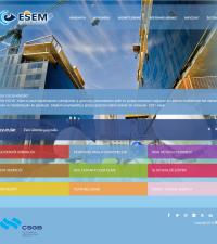 Esem Osgb Web Sitesi