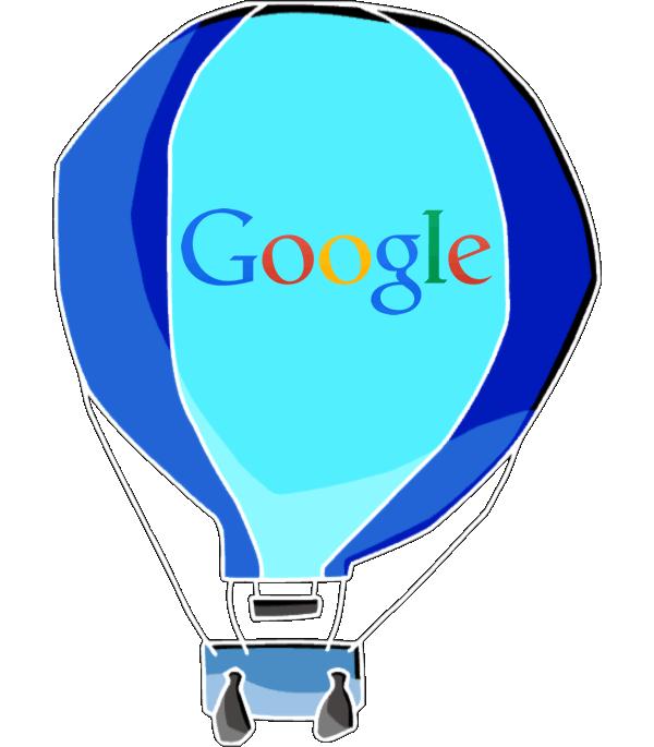 Google Balonu