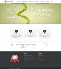 Adana Marka Bağımsız Teknik Servis Laptop Tamiri Kurumsal Web Sitesi