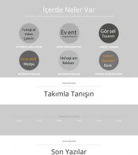 Consilium Reklam ve Danışmanlık Kurumsal Web Sitesi