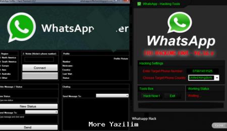 Whatsapp Kullanıcıların Dikkatine Bilgileriniz Güvende Değil