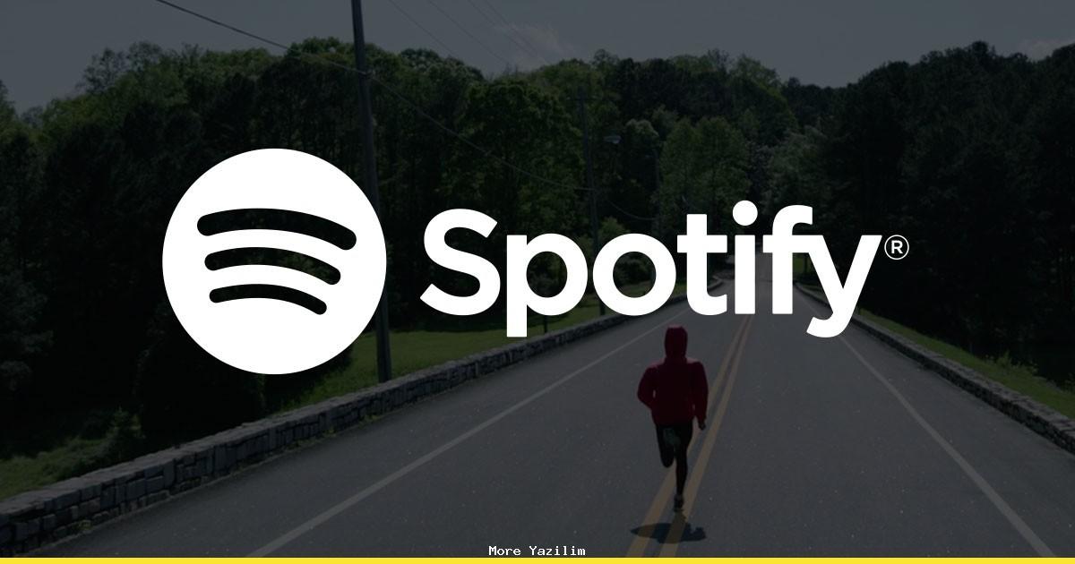 Spotify Youtube'a Rakip'mi Oluyor