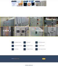 D Pano Mühendislik Kurumsal Web Sitesi