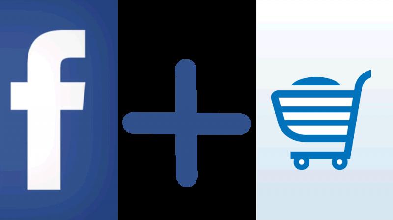 facebook ve e ticaret