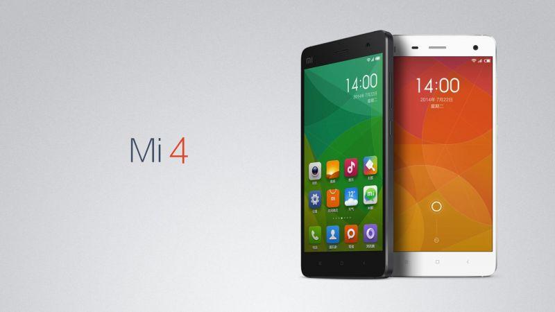 xiaomi mi4 satıl al